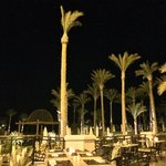 Foto di InterContinental The Palace Port Ghalib Resort