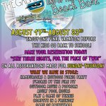 END OF THE SUMMER BEACH BASH