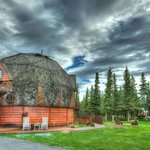 Foto di Denali Dome Home Bed and Breakfast