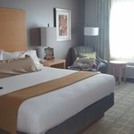 ภาพถ่ายของ Holiday Inn Express Hotel & Suites Wheat Ridge-Denver West