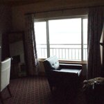 The Edgewater Hotel Seattle Foto