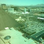 Photo de THEhotel at Mandalay Bay