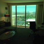 Foto de THEhotel at Mandalay Bay