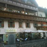 Photo de Hotel Restaurant Gallia