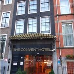Φωτογραφία: The Convent Hotel Amsterdam - MGallery Collection