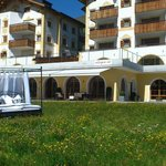 Photo de Hotel Allegra Sur