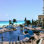 Ritz-Carlton Cancun Foto
