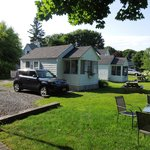 Foto van Bar Harbor Cottages and Suites