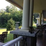 Photo de The Inn at Thorn Hill & Spa