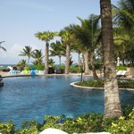 The St. Regis Bahia Beach Resort resmi