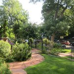 Capitol Hill Mansion Bed & Breakfast Inn의 사진