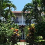 Photo de Botanic Garden Homestay