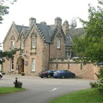 Foto de BEST WESTERN PLUS Inverness Lochardil House Hotel