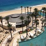 Grand Solmar Land's End Resort & Spa resmi