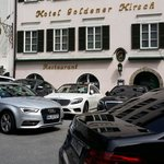 Hotel Goldener Hirsch, a Luxury Collection Hotel, Salzburg의 사진