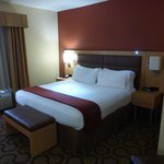 ภาพถ่ายของ Holiday Inn Express & Suites Fremont Milpitas Central