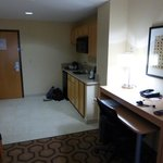 Holiday Inn Express & Suites Fremont Milpitas Central resmi
