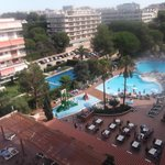 Φωτογραφία: Golden Avenida Suites