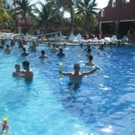 Photo de Oasis Cancun