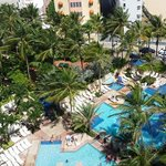Bilde fra Marriott San Juan Resort & Stellaris Casino
