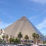 Photo de Luxor Las Vegas