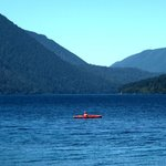 Foto de Lake Crescent Lodge