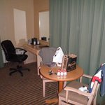 Photo de Quality Hotel Fallsview Cascade