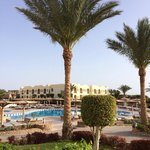 Φωτογραφία: Sea Club Resort - Sharm el Sheikh