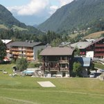 Photo of Chalet-Hotel Crychar
