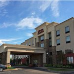 Hampton Inn & Suites Rogers照片