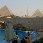 Photo de Le Meridien Pyramids Hotel & Spa