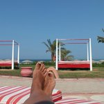 Foto de The Three Corners Sunny Beach Resort
