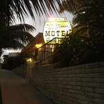 Moonlight Beach Motel, Encinitas, Ca