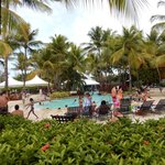 Courtyard by Marriott Isla Verde Beach Resort의 사진