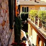Photo de Locanda Barchetta