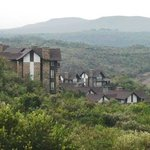 Great Rift Valley Lodge & Golf Resort resmi