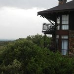 Foto de Great Rift Valley Lodge & Golf Resort