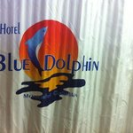 Photo de Blue Dolphin Hotel