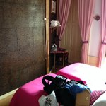 Photo de Alvares Cabral Guest House