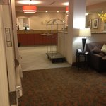 Φωτογραφία: Baymont Inn and Suites Denver International Airport