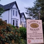 Ashburn House De Luxe Bed and Breakfast Foto