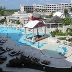 Zdjęcie Sandals Royal Bahamian Spa Resort & Offshore Island
