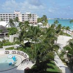 Foto van Sandals Royal Bahamian Spa Resort & Offshore Island