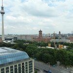 Photo of Radisson Blu Hotel, Berlin
