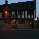 Foto Burford House