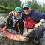 Φωτογραφία: Alaska Fishing Lodge - Wilderness Place Lodge
