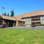 BEST WESTERN Mt. Hood Inn Foto