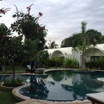 Photo de Navutu Dreams Resort & Spa
