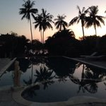 Foto van Poinciana Oceanside Resort & Retreat Centre