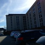Photo de Hampton Inn Boston-Logan Airport